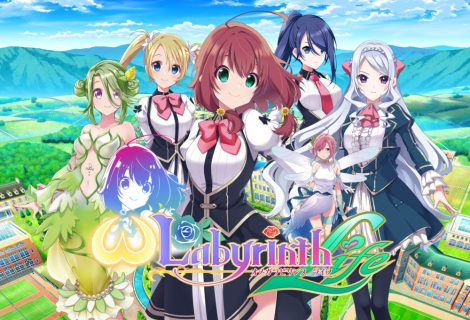 REVIEW: OMEGA LABYRINTH LIFE (NINTENDO SWITCH)