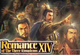 نقد و بررسی ROMANCE OF THE THREE KINGDOMS XIV