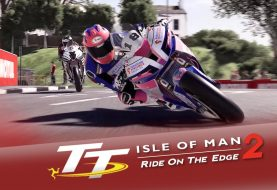 نقد و بررسی TT ISLE OF MAN RIDE ON THE EDGE 2