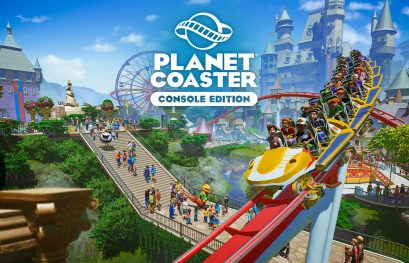 Planet Coaster: Console Edition Trailer