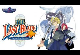 The Last Blade: Beyond the Destiny Review-(switch)