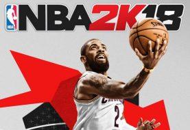 فروش NBA 2K18 به ۱۰ میلیون نسخه رسید