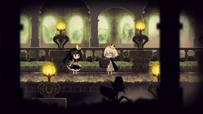 نسخهی غربی عنوان زیبای The Liar Princess and Blind Prince معرفی شد