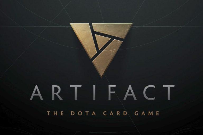 تاریخ عرضهی بازی Artifact مشخص شد