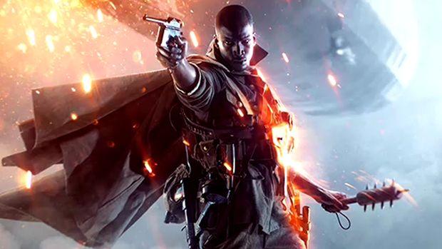 هماکنون پریمیوم پس بازی Battlefield 1 به طور رایگان در دسترس است