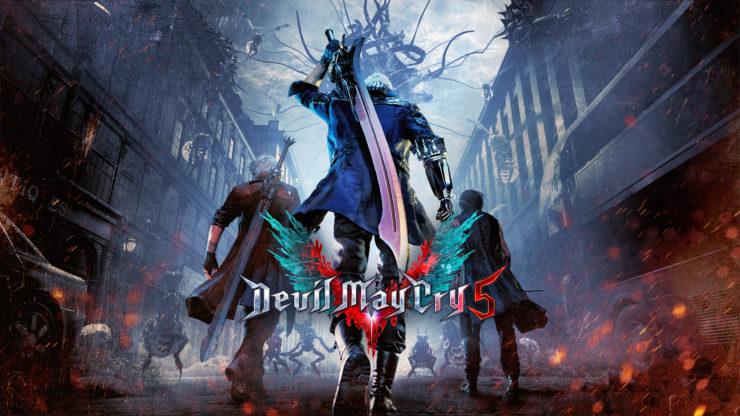 کپکام: Devil May Cry 5 به دلیل درخواست طرفداران متولد شده است