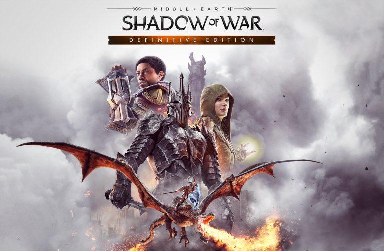 Middle-Earth: Shadow of War Definitive Edition اواخر ماه آگست عرضه خواهد شد