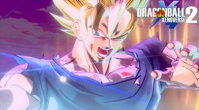 سری Dragon Ball Xenoverse موفق به فروش ۱۰ میلیون نسخه در کل دنیا شده است