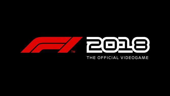 انتشار تریلری جدید از بازی F1 2018