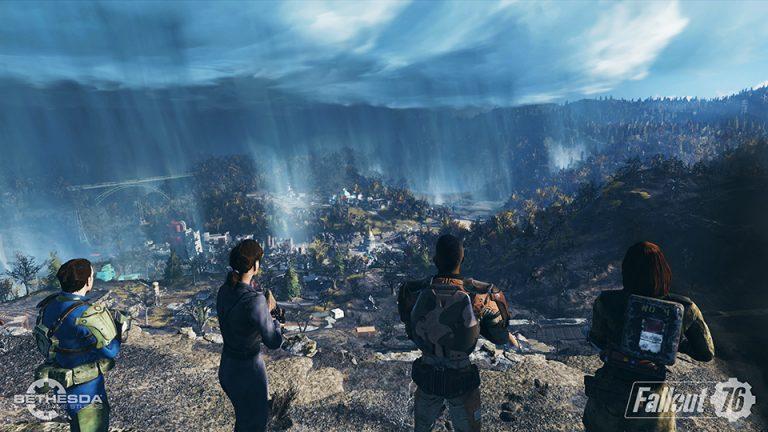 تائید شد: Fallout 76 حاوی هیچگونه سیزن پس و بسته الحاقی پولی نخواهد بود