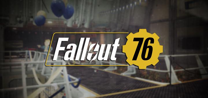 احتمال دارد که Fallout 76 حضوری گسترده در QuakeCon 2018 داشته باشد