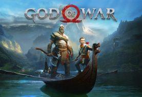 رمان God of War معرفی شد