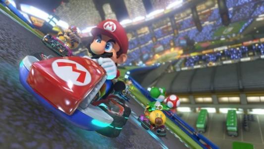 Mario Kart Wii برروی Nvidia Sheild از حالت چند نفره آنلاین پشتیبانی میکند
