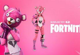 در آیندهای نزدیک شاهد عرضه اسباببازیهای بازی Fortnite خواهیم بود