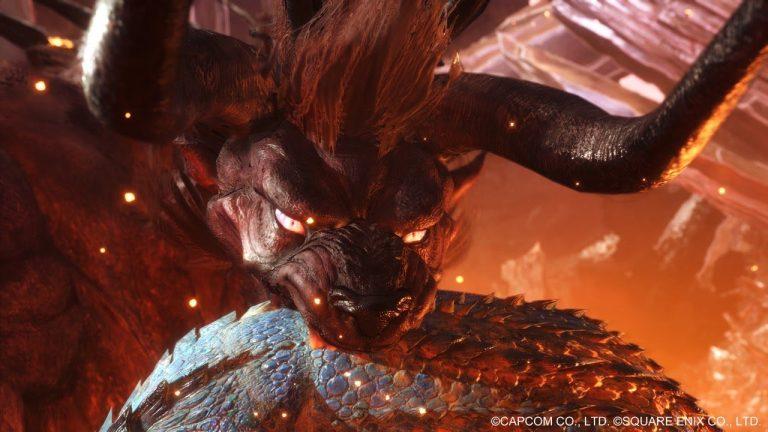 جزییات بهروزرسان جدید بازی Monster Hunter World منتشر شد
