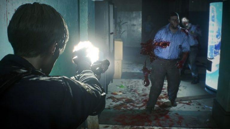 صحبتهای مفصل کپکام از دوربین روی شانهی Resident Evil 2 تا پیشفروش شگفتانگیز آن