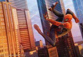 نقدهای اولیهی بازی Spider-Man منتشر شد
