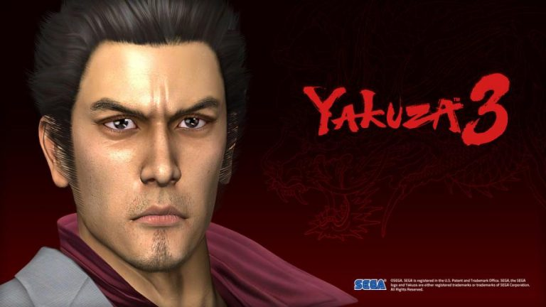 تصاویر جدید ۱۰۸۰p نسخهی ریمستر Yakuza 3، مینی گیمهای آن را به تصویر میکشند