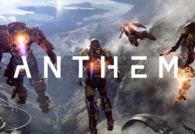 جزئیات جدیدی از سیستم حیات وحش بازی Anthem منتشر شد