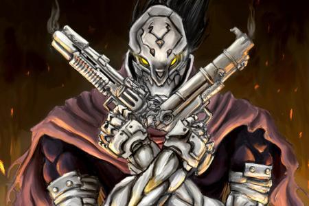 احتمالا در Darksiders 4 شاهد وجود مکانیکهایی از سری Devil May Cry خواهیم بود