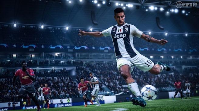 اطلاعاتی از تغییرات جدید بخش Kick-Off و Ultimate Team بازی FIFA 19