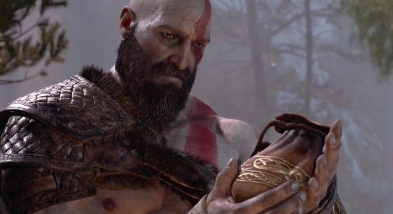 درآمد دیجیتالی ۱۳۱ میلیون دلاری God of War در ماه نخست عرضه