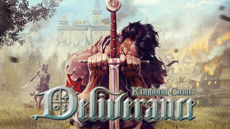 بهینهساز ۱٫۶٫۲ برای عنوان Kingdom Come Deliverance منتشر شد