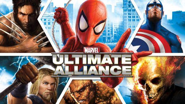 حذف دو نسخه بازی Marvel Ultimate Alliance از فروشگاهها
