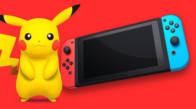 تاریخ انتشار بازی Pokemon 2019 مشخص شد
