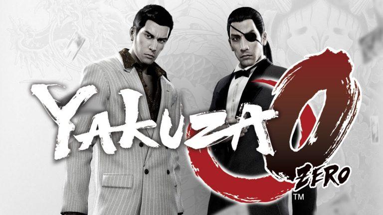 Yakuza 0 برای رایانههای شخصی منتشر شد