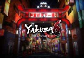 نسخه رایانههای شخصی Yakuza 6 در گزارش مالی سگا دیده شد