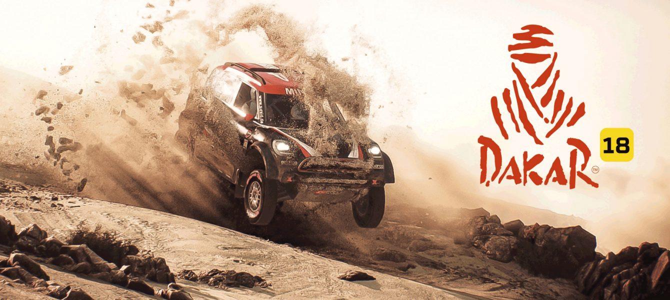 نقد و بررسی Dakar 18