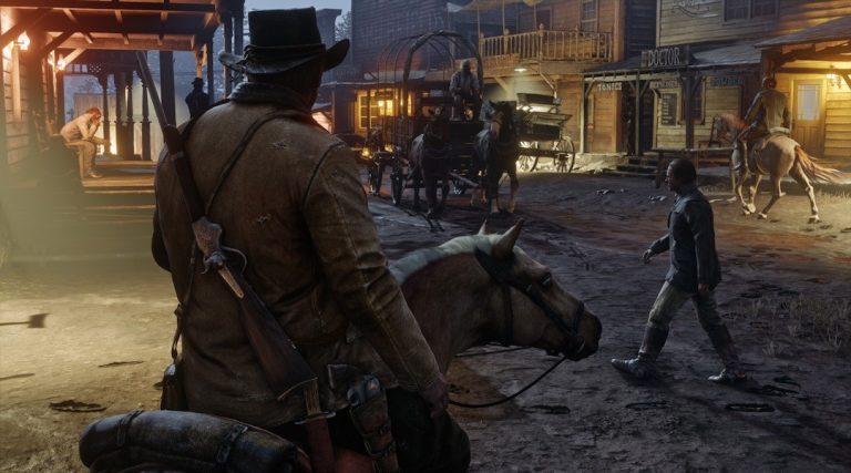 شایعه: بزودی دومین تریلر از گیمپلی Red Dead Redemption 2 منتشر خواهد شد