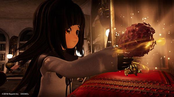 تاریخ انتشار بازی Deemo Reborn مشخص شد