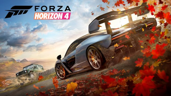 اواخر امروز نسخهی دمو Forza Horizon 4 منتشر خواهد شد (بهروزرسانی شد)