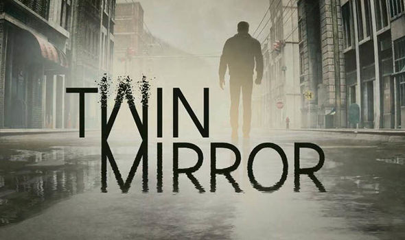 Twin Mirror شامل عناصر اکتشاف در محیط و داستانهای جانبی خواهد بود