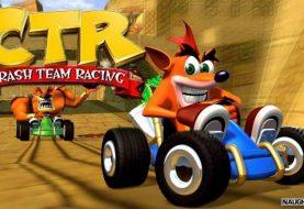 شایعه: اکتیویژن در حال توسعه Crash Bandicoot Racing Remake است