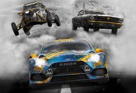 نقد بازی V-Rally 4