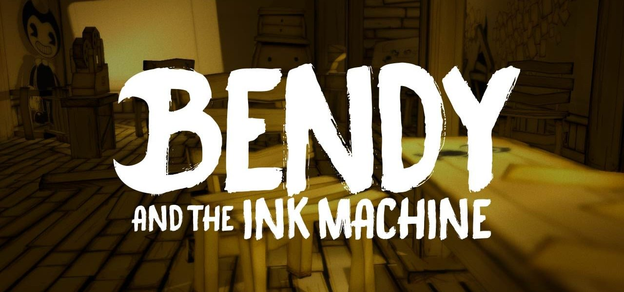 نقد و بررسی بازی Bendy and the Ink Machine