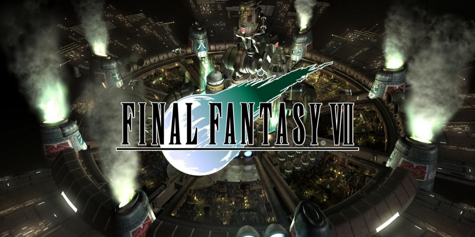 Final Fantasy 7 Switch Review