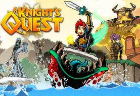A Knight's Quest Xbox One
