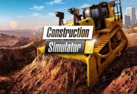 Construction Simulator 2 Nintendo Switch