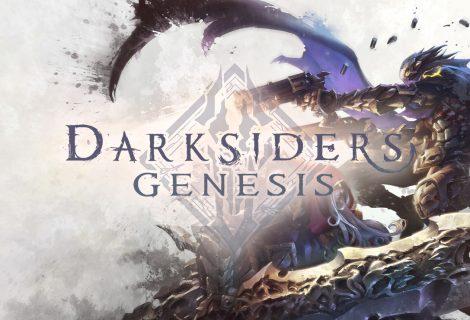 نقد و بررسی:Darksiders Genesis: درگیری و جنگ