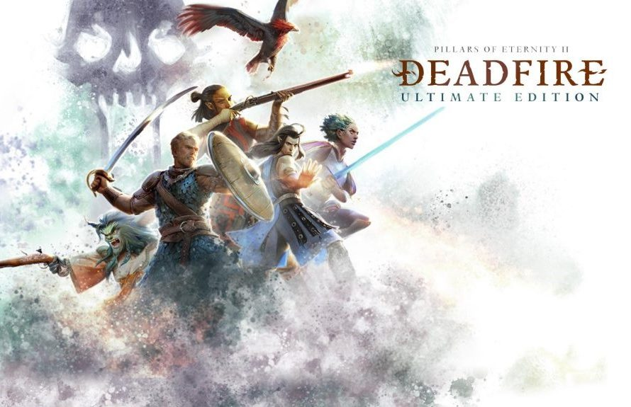 نقد و بررسی  PILLARS OF ETERNITY II: DEADFIRE – ULTIMATE EDITION