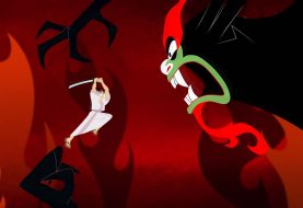 بازی  سامورایی جک: نبرد در طول زمان را اعلام میکند