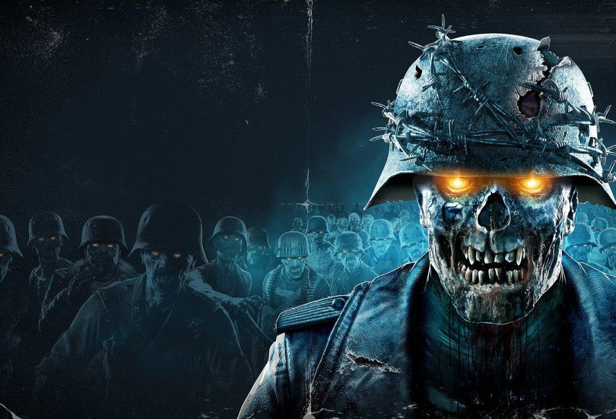 نقد و بررسی Zombie Army 4: Dead War