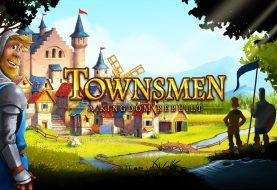 نقد و بررسی TOWNSMEN – A KINGDOM REBUILT