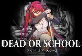 نقد و بررسی DEAD OR SCHOOL