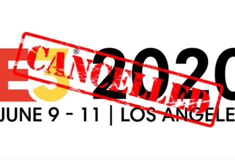 برگذاری مراسم E3 2020 اکنون به طور رسمی لغو شده است