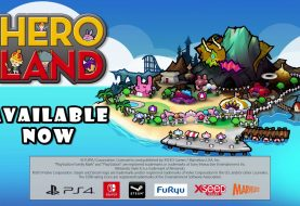 (Heroland Review (Switch